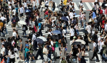 Japanese Perception of Korea Differs by Age: Study