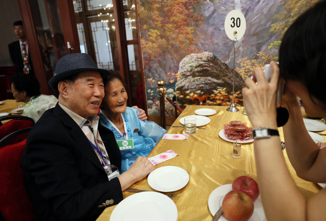Civic Organization Helps Separated Families Hold Secret Reunions with N.K. Relatives