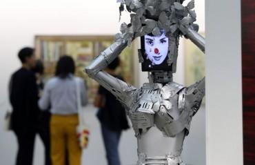 Biggest Korean Art Fair to Kick Off in Seoul Next Week