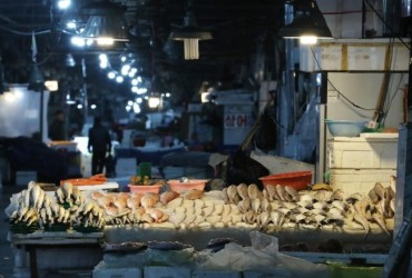 Gov't Cracks Down on Country of Original Labeling for Seafood