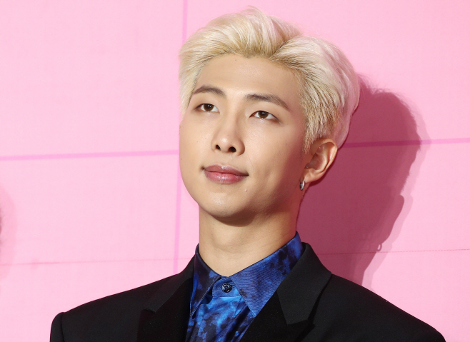 BTS Leader Donates 100 mln Won for Students with Hearing Impairments