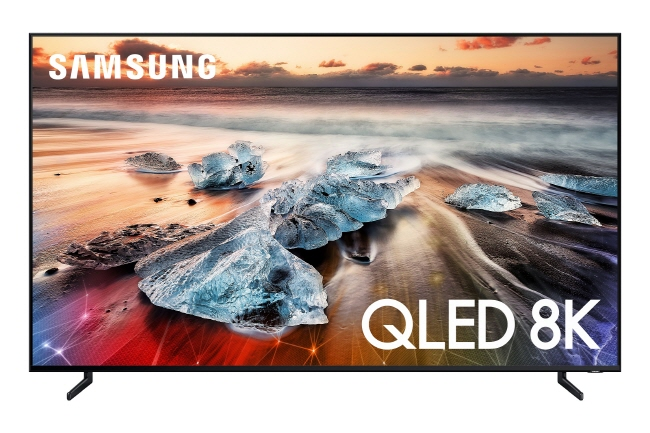 Samsung Expands Global Partnership for 8K Content