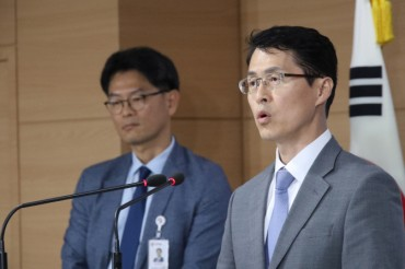 S. Korea Calls for Int'l Cooperation on Japan's Fukushima Water Discharge Plan