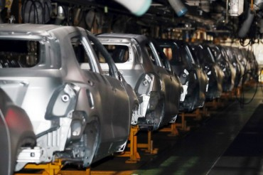 GM Korea to Partially Halt Assembly Line over Parts Shortages