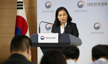 Seoul Files Complaint with WTO over Tokyo's Export Curbs
