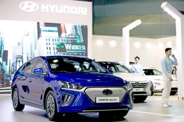 Seoul Eyes Over 1 tln Won in Subsidies for Eco-friendly Cars in 2020