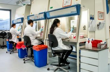 Batavia Biosciences to Deploy Horizon Discovery's CHO Cell Technology to Develop Anti-Zika Biotherapeutic with Vanderbilt University Medical Center and IDBiologics