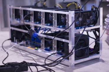 BitHarp Mining Rigs Fast ROI and Easy to Use