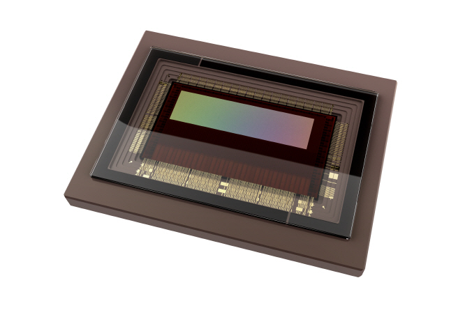Teledyne e2v Announces New CMOS Sensor Family, Targeted at 3D Laser Triangulation Applications