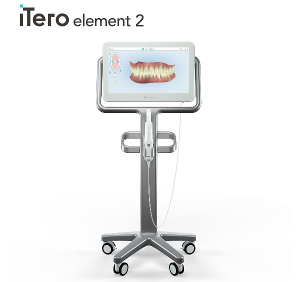 Align Technology Further Advances Digital Dentistry in China with the Launch of the iTero Element 2 Scanner