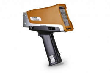 Vanta™ Element Handheld XRF Analyzer Offers Fast Material and Alloy Grade ID at an Affordable Price