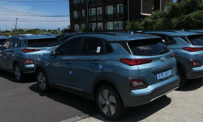 Car Leasing Increasingly Popular Among S. Koreans