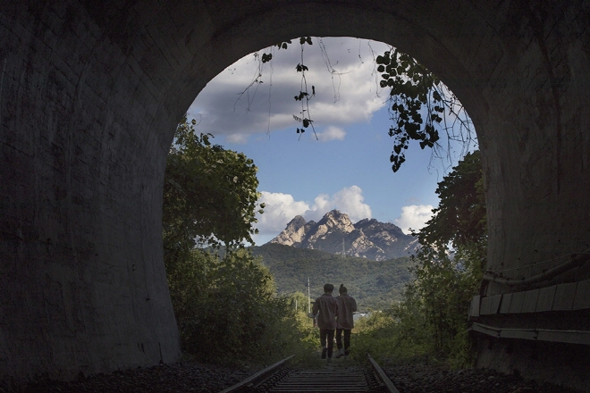Intrepid Photographers Fined for Trespassing After Tunnel Becomes Photo Hotspot