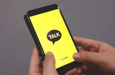 KakaoTalk Most Popular App for All Age Groups, Except Teens