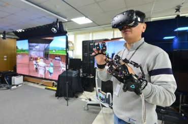 S. Korea Develops Virtual Platform for Shopping, Games, and Communication
