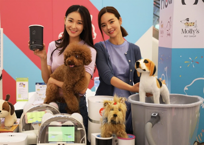 Nascent 'Pet Tech' Market Growing Steadily