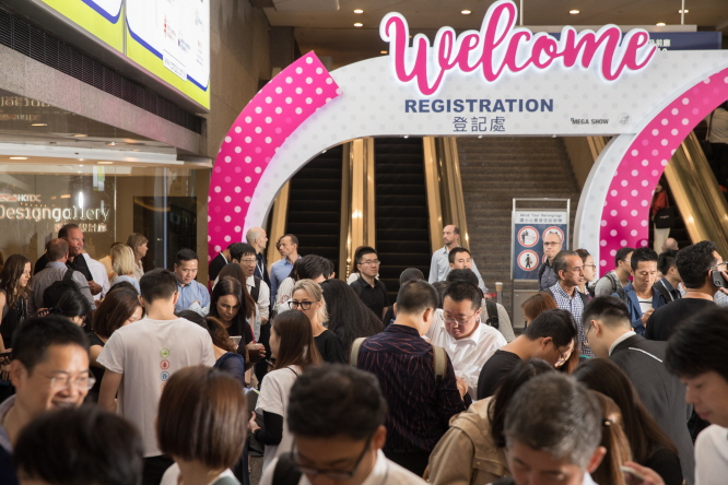 The Premier Asian Sourcing Show in Hong Kong Every October