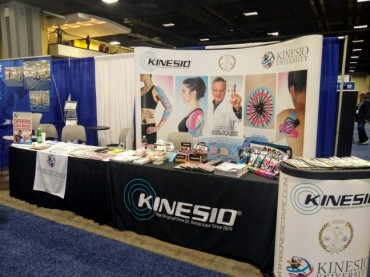 Kinesio® Calls on the World to 'TAPE WITH WISDOM'