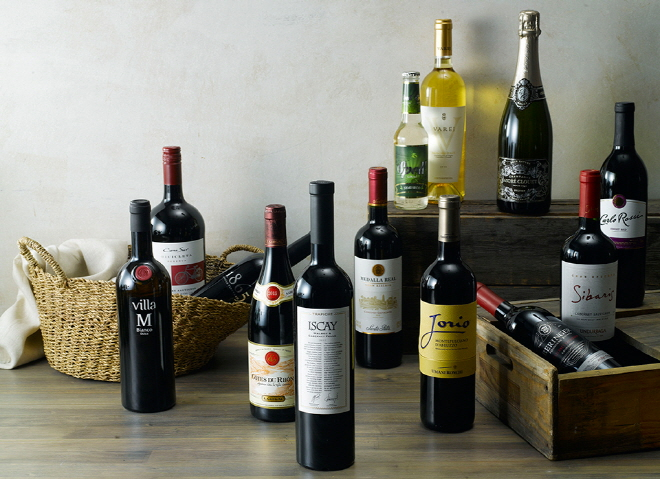 Wine Consumption Moves Downmarket as Economy Worsens