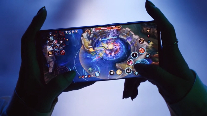 'League of Legends' to be Available on Mobile Devices