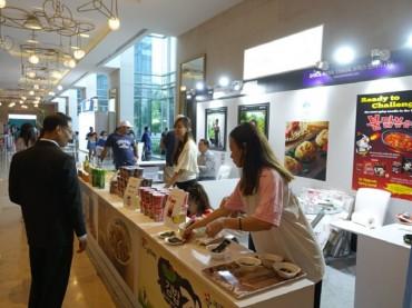 K-food Regains Presence in Indian Food Market