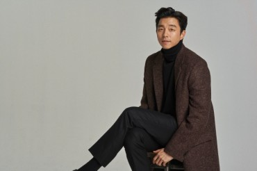 'Goblin' Star Gong Yoo Returns as Ordinary Husband in New Film