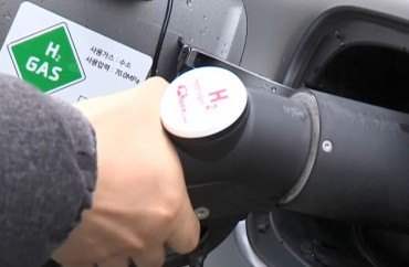S. Korea to Install Hydrogen Charging Stations Without Delay