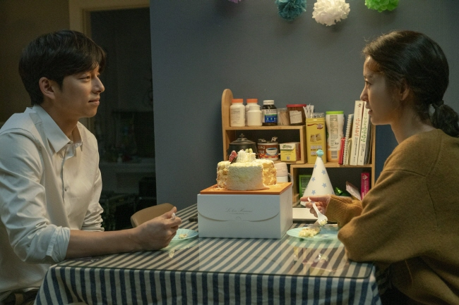 "A scene from ""Kim Ji-young, Born in 1982."" (image: Lotte Entertainment)"