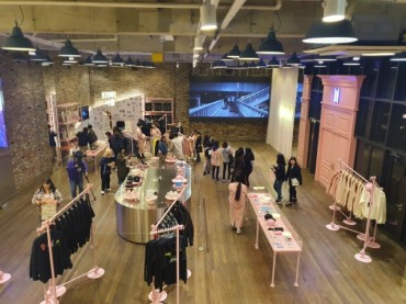 BTS' Pop-up Stores to Open Online Next Week amid Pandemic