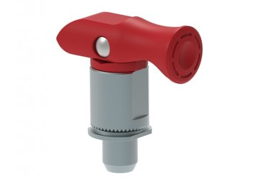 New Lever-Actuated Plunger from Southco Saves Time When Removing Electronic Components