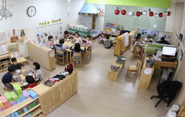 Employment Rate for Korean Moms Remains Low, Despite High Enrollment in Kindergarten Programs