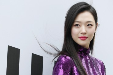K-pop Star Sulli Found Dead: Police