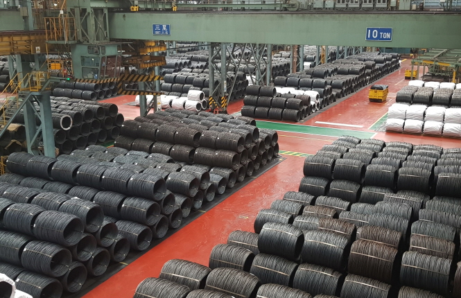 Steelmakers Raise Prices amid Higher Material Costs