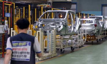 GM Korea Union OKs Wage Deal