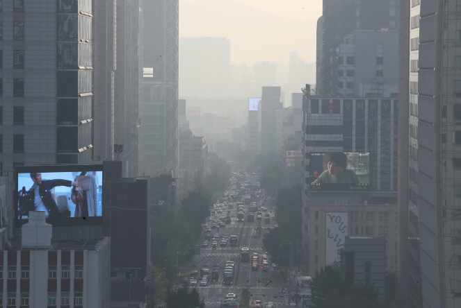 Seoul, Adjacent Metropolitan Areas Launch Preliminary Measures to Reduce Fine Dust
