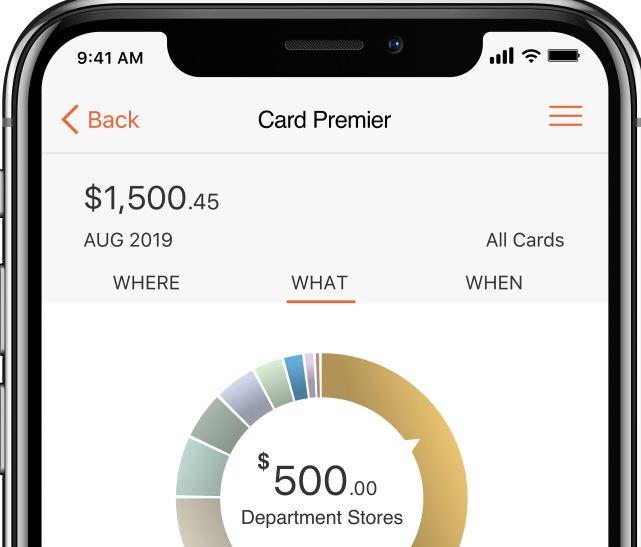 Ondot Systems Introduces Breakthrough Card App® for Credit and Debit Issuers