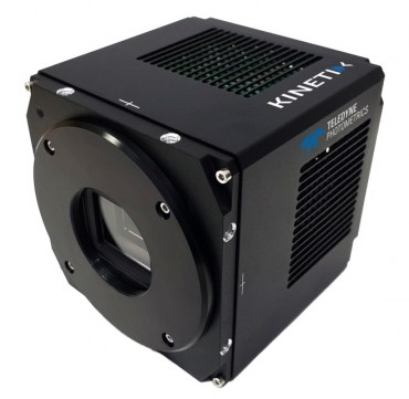 Teledyne Photometrics Announces New sCMOS Camera for Scientific Imaging – 400 fps and 10 MP Resolution