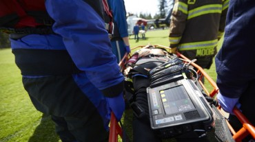 Philips Teams with Air Ambulance Kent Surrey Sussex in First of its Kind Emergency Response Collaboration in the UK