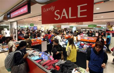 E-commerce Prepares for 'Sales War' as Shopping Festival Begins