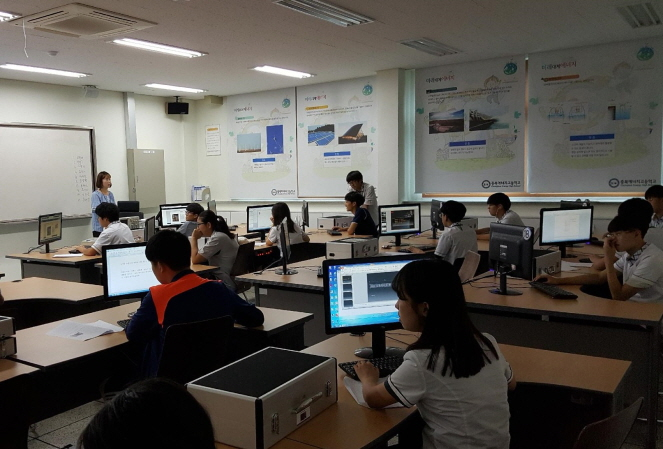 Specialized AI and Big Data Vocational High School Coming to Seoul