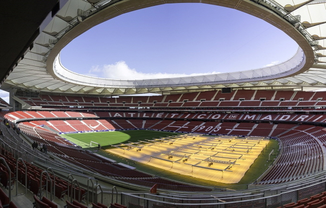 Ria Money Transfer Becomes Official Sponsor of Atlético de Madrid Football Club