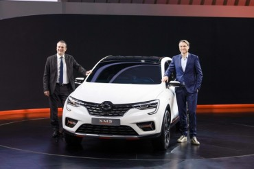 Renault Samsung to Launch Six Models in 2020 to Revive Sales