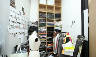 52-hour Workweek an Elusive Dream for Dongdaemun Fashion Designers