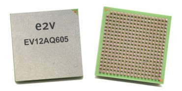 Teledyne e2v Unveils New Multi-Channel ADC Supporting Up to 6.4GSps Operation