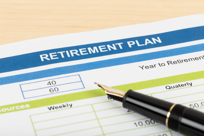 Securities Firms Make Inroads in Retirement Pension Market