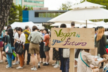 Growing Public Awareness of Animal Rights Leads to Boost in Vegan Food Sales