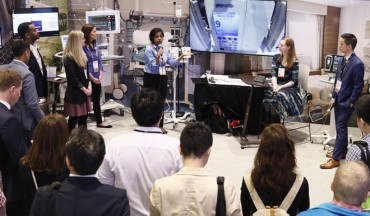 "HIMSS20 Education Sessions Bring Together the ""Who's Who"" of Healthcare"