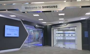 Samsung Shuts Down Custom CPU Development Project in U.S.