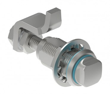 New Compression Latch from Southco Withstands High Pressure Cleaning in Food and Medical Applications