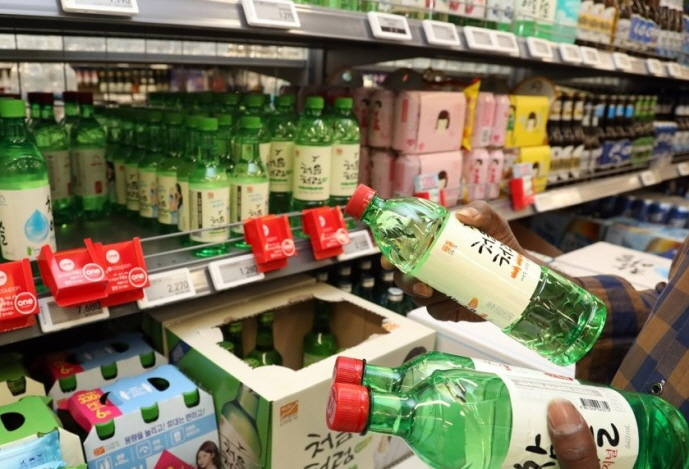 Health Ministry Mulls Celebrity Photo Ban for Liquor Bottles